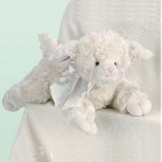 Bearington Baby Blessings Lullaby Lamb