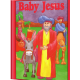 'Baby Jesus' Personalized Book