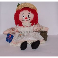 Raggedy Ann Springtime Doll